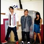 Allen, Ramones, & Britt